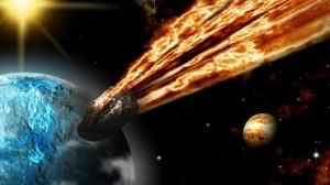 Asteroide del tamaño de un estadio de fútbol pasará junto a la tierra éste domingo