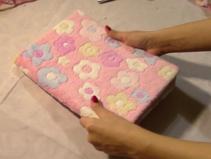 Cuaderno peluchon 1