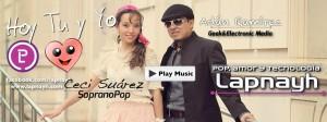 Hoy tu y yo [ Música Electrónica – Letra -Video]