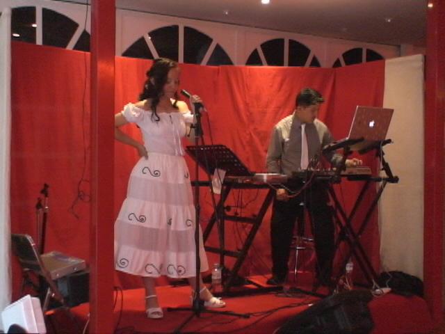Concierto Cafe Insomnia [Debut]
