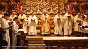 Canto Gregoriano: ¿qué es? y ¿cuál es el origen de la música gregoriana?