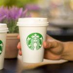 Starbucks te ha estado engañando con los vasos Grande y Venti