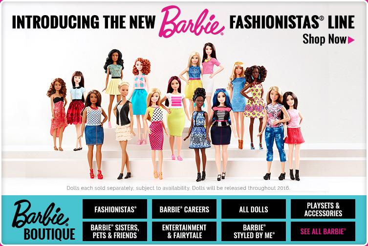 Por qué Barbie es tendencia en Twitter
