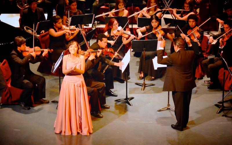 Cómo cantar ópera