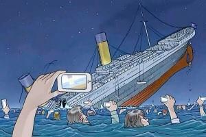 Los mejores Memes de Titanic