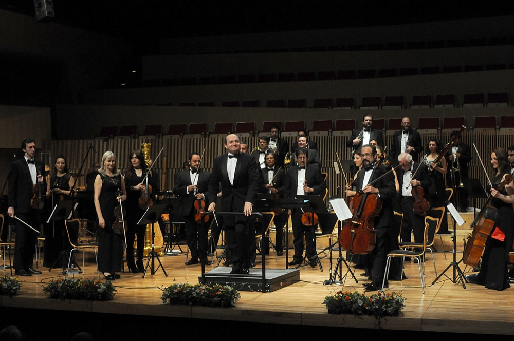 "Música Mexicana para Orquesta de Cámara: ""Son del Mar"""