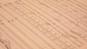 """MUSICA de navidad: """"Blanca Navidad"""" para Orquesta Sinfónica y Coro"""