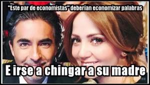 """Raúl Araiza: """"que le chi*n más los mexicanos"""" [+Memes]"""