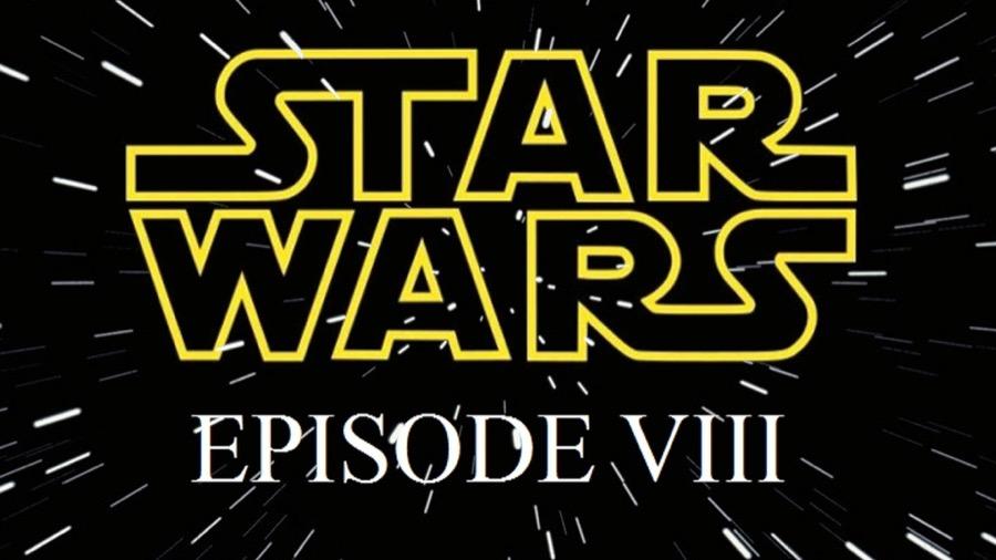 Primeras imágenes de Star Wars Episodio VIII