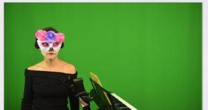 """Fotos y pruebas de pantalla """"Calaverita Musical a Peña Nieto"""""""