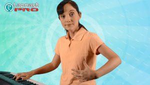 Clases de CANTO: Lección 20 – Ejercicio para cantar sin forzar la voz