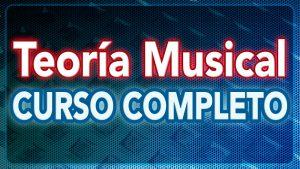 CURSO DE TEORÍA MUSICAL – VIDEOS