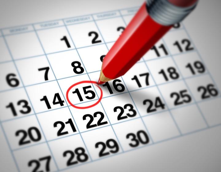 7 Consejos para cumplir tus propósitos de Año Nuevo
