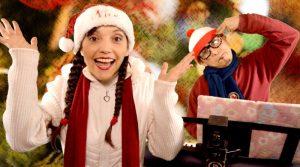 """Canciones Navideñas – """"Que llegue la navidad"""" – Villancico Navideño"""