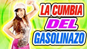 La Canción del Gasolinazo en CUMBIA