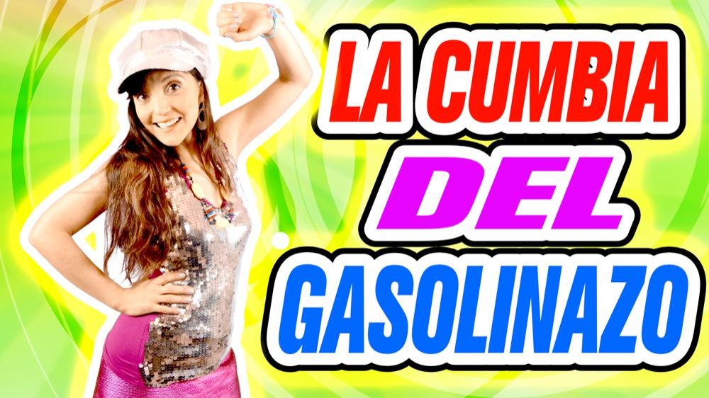 la cumbia del gasolinazo