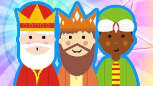Día de Reyes en México: Cuando llegan los Reyes Magos