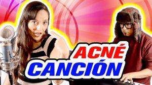 """""""Don Granón"""": la canción del acné, barros y espinillas"""