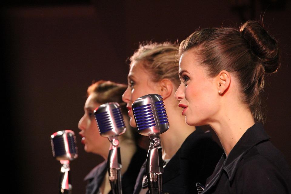 ¿Se puede aprender a cantar a cualquier edad?
