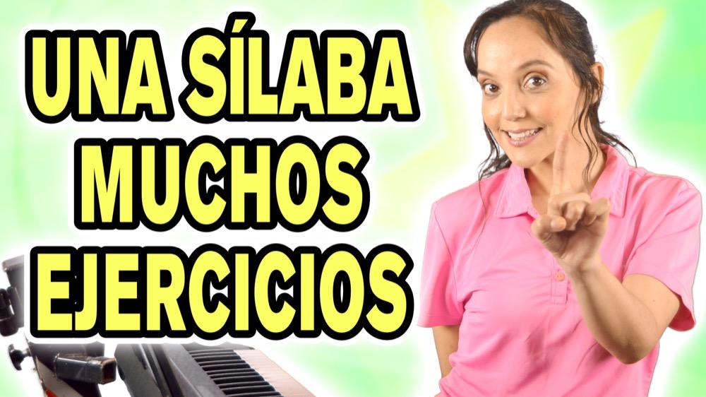 5 Vocalizaciones para cantar súper efectivas con la Sílaba FU Parte 2 + VIDEO