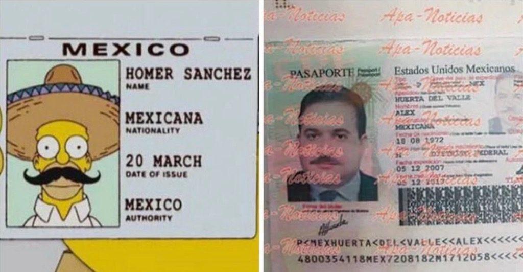 Un mexicano en Marte