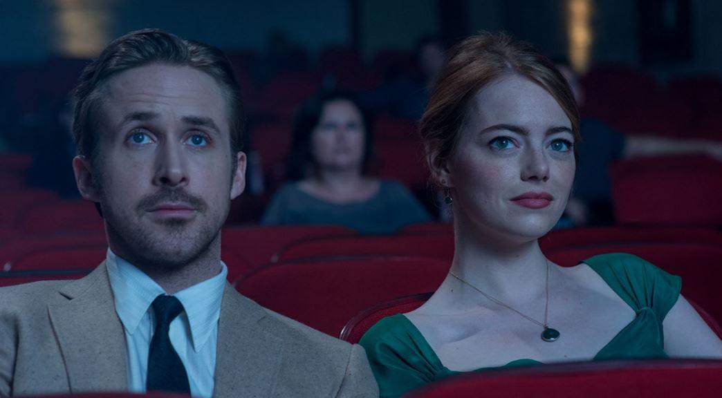 Ganadores de los Premios Oscar 2017