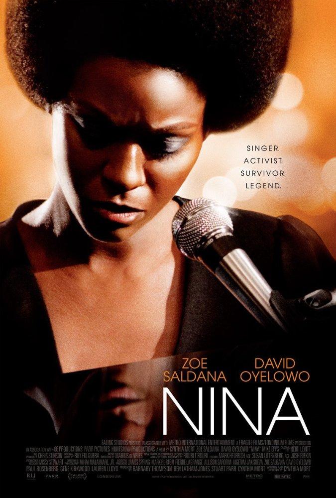Nina Películas para cantantes