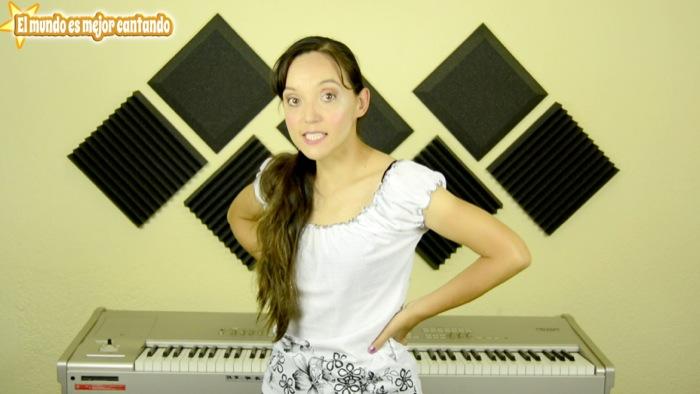 ejercicios de respiración para cantar