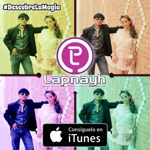 Descubre la Magia de Lapnayh en iTunes
