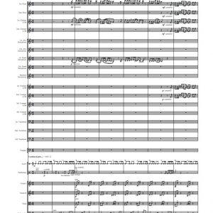 Mi Matamoros Querido: arreglo para Orquesta Sinfónica