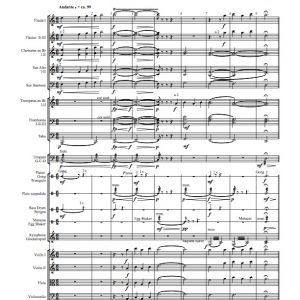 Huapango Redoblando para Orquesta Sinfónica