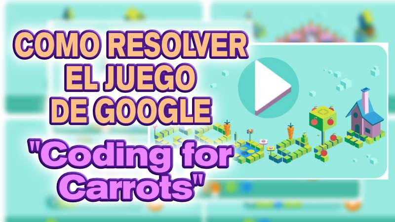 Los lenguajes de programación para niños que Google celebra hoy
