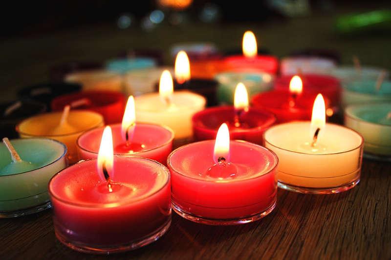Rituales para año nuevo