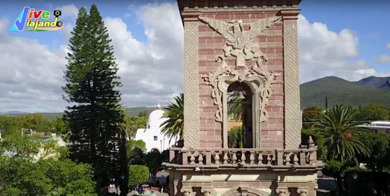 tecozautla, pueblo magico, hidalgo, atractivos turísticos, torreon