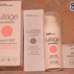 Serum 360 AcneXpert de Lullage Mis resultados de 4 días