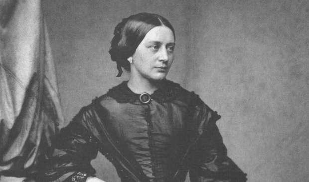 pianista, compositora, hermana de Robert Schumann, mujeres