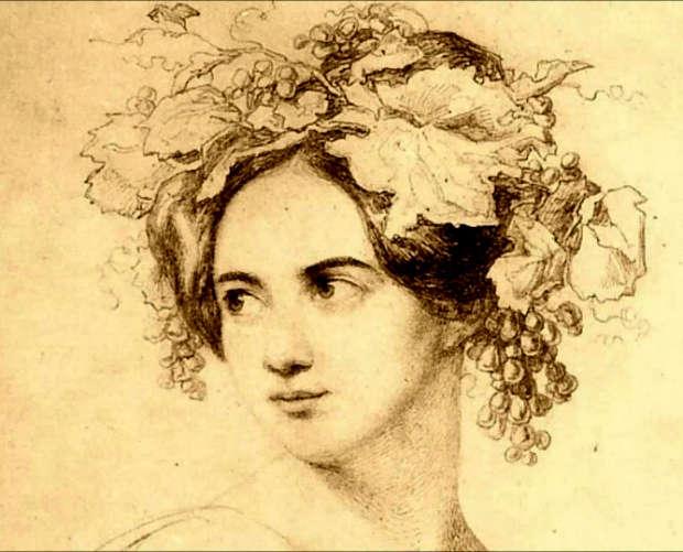 mujer, compositora, pianista