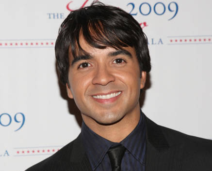 Luis Fonsi Despasito