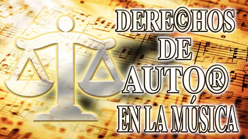 Derechos de autor en la música: qué son los derechos morales, patrimoniales y conexos