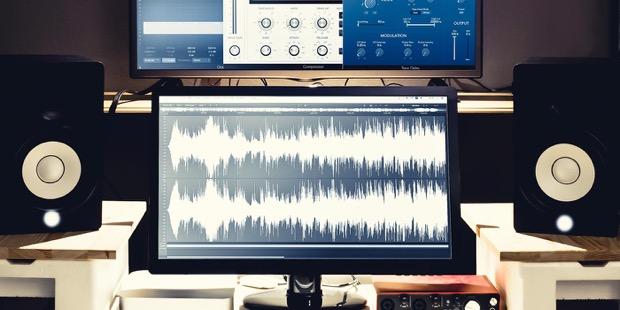 grabación