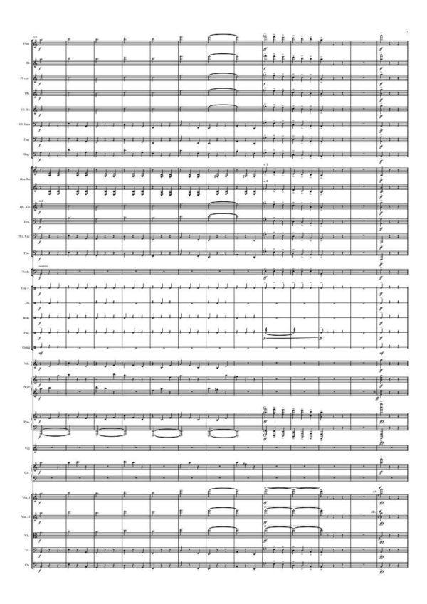 la llorona arreglo para orquesta