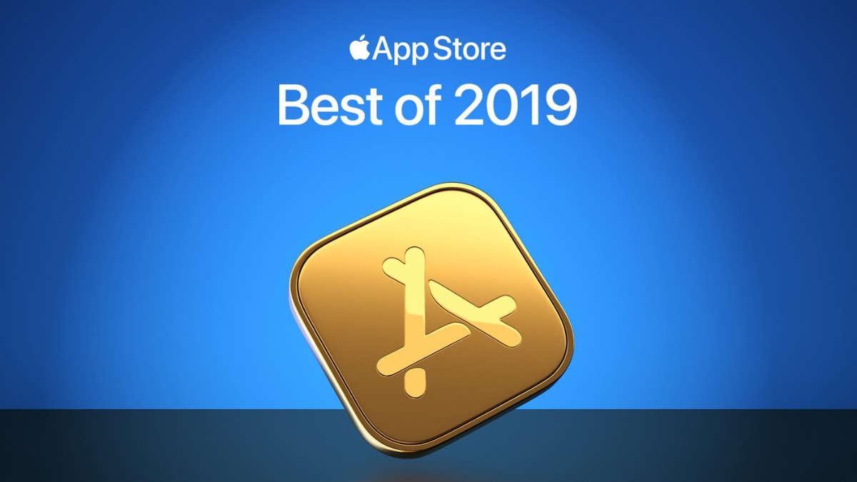 Las mejores aplicaciones y juegos de 2019 de Apple ya están aquí