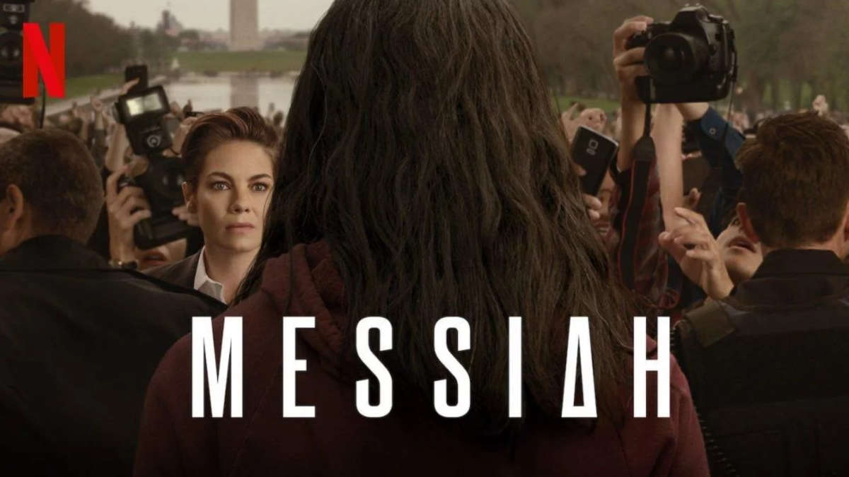 Mesías de Netflix