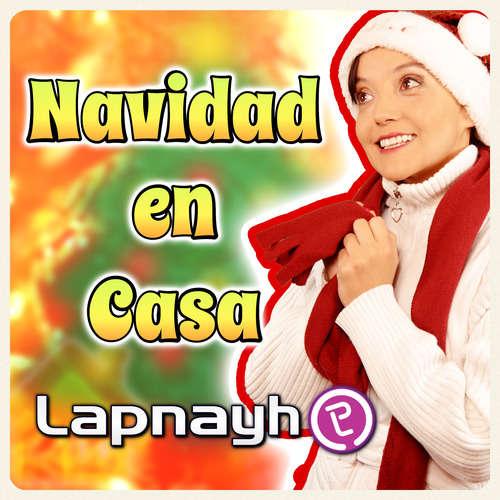 discos navideños Ceci Suárez Lapnayh