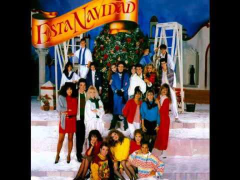 navidad en español la hermandad Esta Navidad