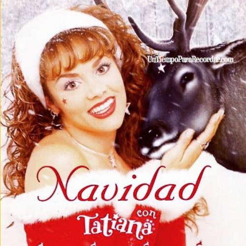 navidad Tatiana