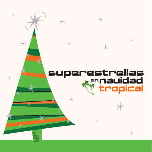super estrellas tropical universal music