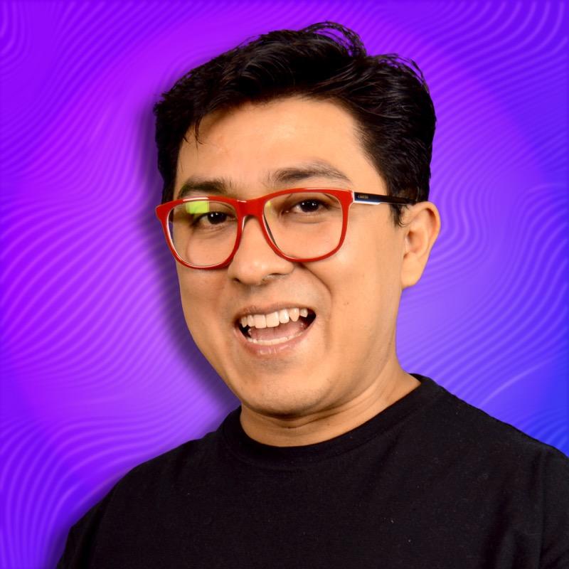 Adán Ramírez Compositor y creador de contenidos