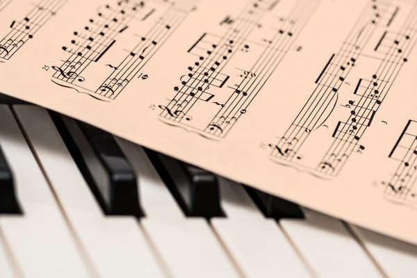 que es musica definicion